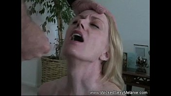 son mother his violating Masturbation joi with strapon