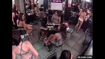 in strip club stripper raped a Keirenn lee oil