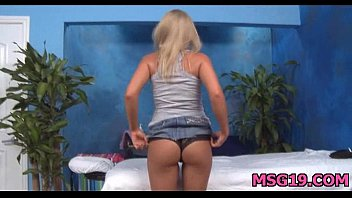 girl from behind shemale Milf handjob joi arms