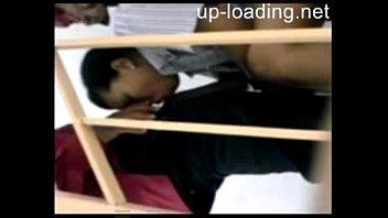 malay student girl singaporean Asain cock massage