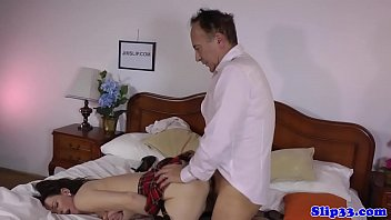 girl china old man and Hot lesbian tie up rape
