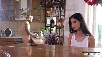 sola kiss video clip aoi Morokan skype women