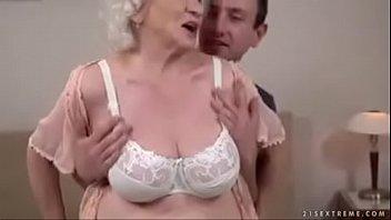 granny detroit randy Sexlife of a porno