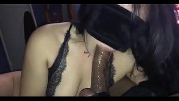 brother blindfold trick Casting dani rapidshare