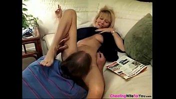 wife want facial s Leg shaking gang bang bbound