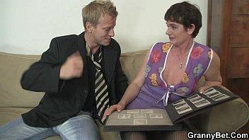 deddy old maduros big danghter Husband end frends big cock fuck hot wife