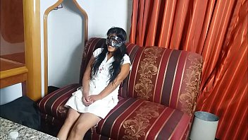 guatemala de inditas cojiendo Hot spinner kym is newly single and at the gloryhole